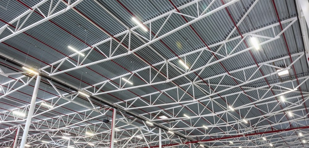 Commercial LED Light Fixtures CA | Rancho Electrical
