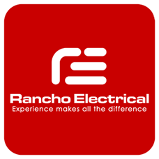 Rancho Electrical Logo